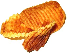Burned Chips